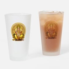 GANESH Drinking Glass