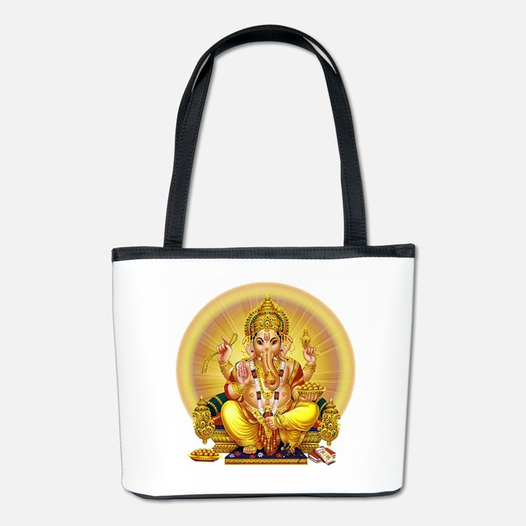 GANESH Bucket Bag