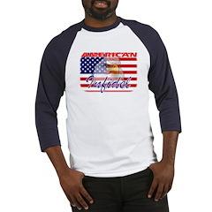 American Infidel Baseball Jersey