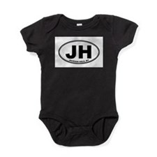 Cute Jh Baby Bodysuit