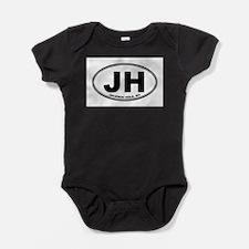 Cute Wy Baby Bodysuit