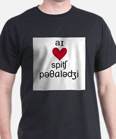 Cute Speech pathology T-Shirt