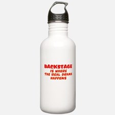 Backstage Water Bottle