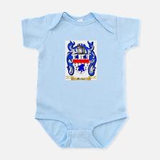 Mulder Infant Bodysuit
