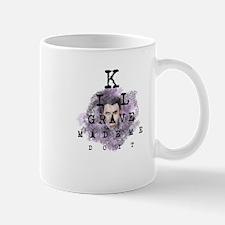 Kilgrave made me do it Mugs