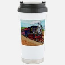 Cute Steamed Travel Mug
