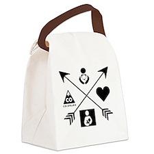 Babywearing Canvas Lunch Bag