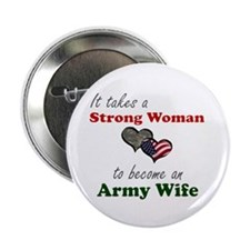 Strong Woman A Button