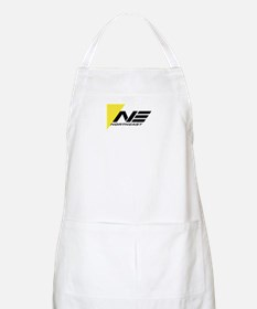 Northeast Airlines Brand Apron