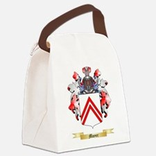 Moyer Canvas Lunch Bag