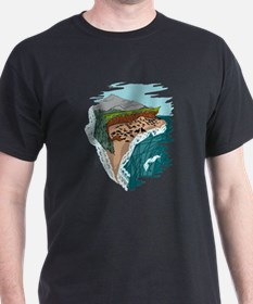 Cool Cambria T-Shirt