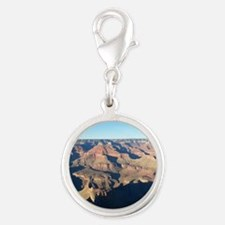 South Rim Grand Canyon Overlook Charms