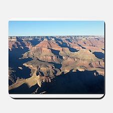 South Rim Grand Canyon Overlook Mousepad