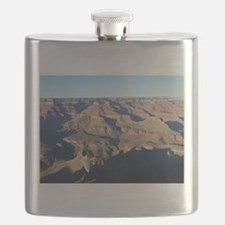 South Rim Grand Canyon Overlook Flask
