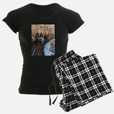 South Kiabab Grand Canyon Mu Pajamas