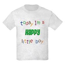 Happy Boy T-Shirt