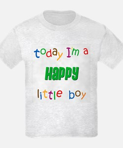 Happy Boy T-Shirt
