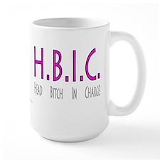 HBIC Ceramic Mugs