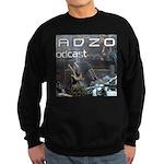 DZtP2-2 Sweatshirt (dark)