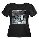 DZtP2-2 Plus Size T-Shirt