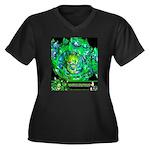 DZtP1 Plus Size T-Shirt