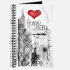 Cute Hong kong Journal