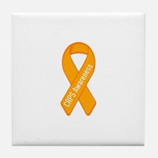 CRPS Tile Coaster