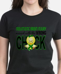 Unique Tbi awareness Tee