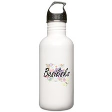 Basilisks artistic des Water Bottle