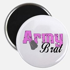 "Army Brat 2.25"" Magnet (100 pack)"