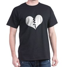 HeartBroken. T-Shirt