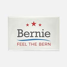 Bernie Feel The Bern Magnets