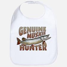 Muskie Hunter Bib