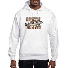 Muskie Hunter Hoodie