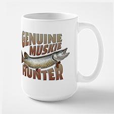 Muskie Hunter Mug
