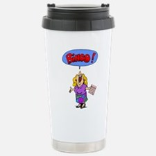 Bingo Mama Travel Mug