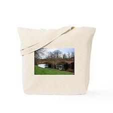 Callendar Scotland Tote Bag