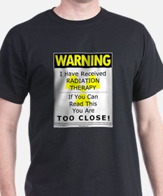 Funny Cancer survivor T-Shirt