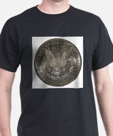 Funny Coin T-Shirt