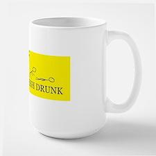 Start Strong Finish Drunk MugMugs