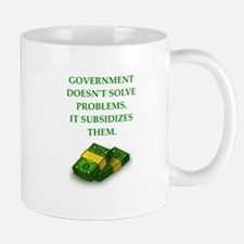 government Mugs