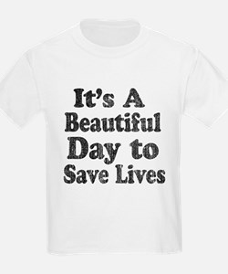 Its A Beautiful Day ... T-Shirt