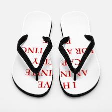 praise Flip Flops