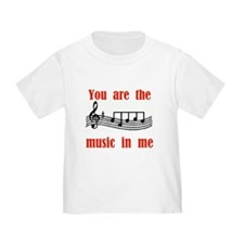 MUSIC IN ME T
