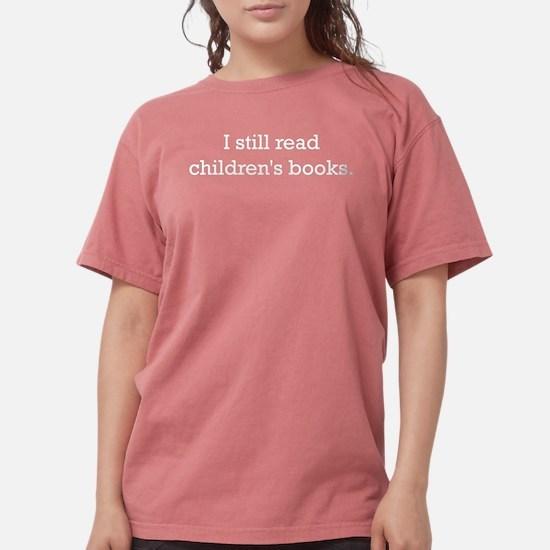 Still Read Women's Dark T-Shirt