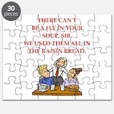 server Puzzle
