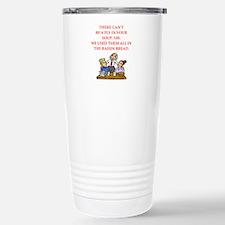 server Travel Mug