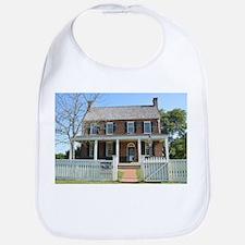Appomattox Courthouse Historical Site, Virgini Bib