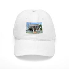 Appomattox Courthouse Historical Site, Virgini Baseball Cap