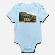 Historic Colonial Style Home Virginia Body Suit